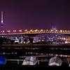 Harbour Bridge, Auckland, New Zealand