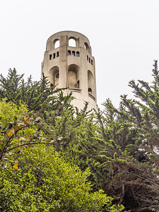 San Francisco: Coit Tower