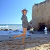 Beautiful Professional Ballet Dancer & Swimsuit Bikini Model