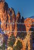 South Gateway Rock in Garden of the Gods Park, Colorado Springs, Colorado