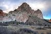 Gray Rock, Garden of the Gods, Colorado Springs, Colorado