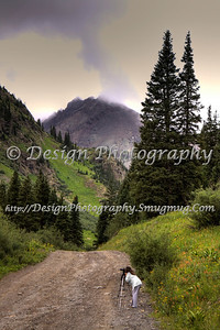 Photographing the Rockies