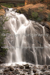 Helen Hunt Falls, North Cheyenne Canyon, Colorado Springs, Colorado