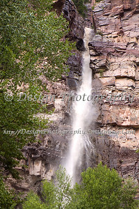 Cascade Falls, Colorado