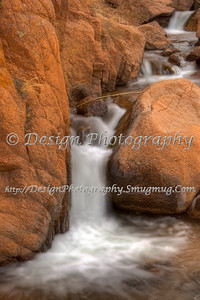 Fountain Creek, El Paso County, Colorado