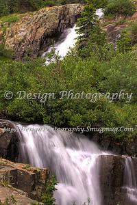 Twin Falls, Colorado