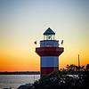 20. lighthouse in sunlight