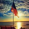24. the flag