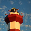16. Lighthouse in the sky