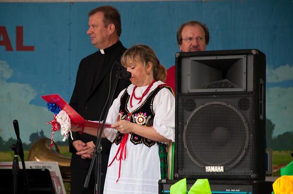 2010 Houston Polish Festival - Saturday