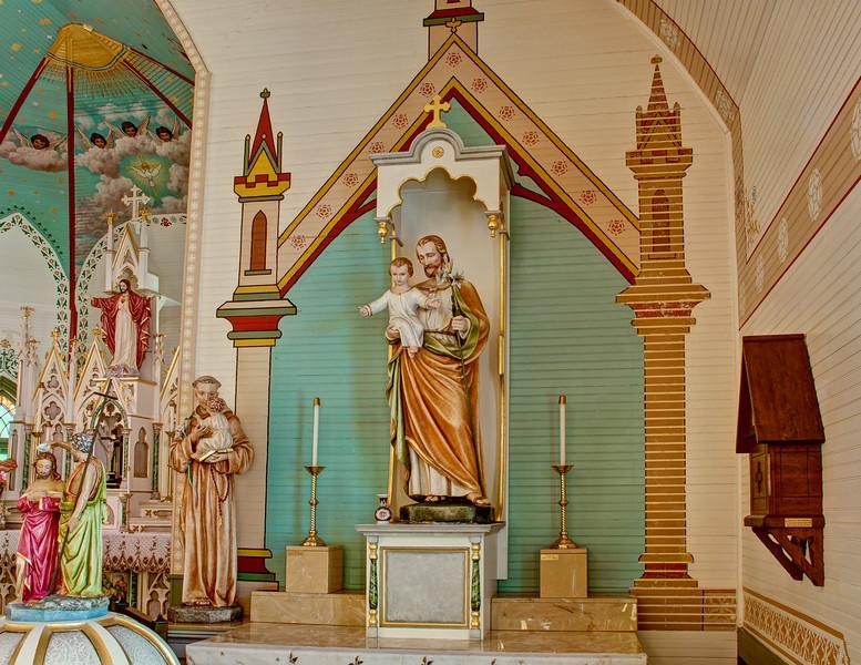 All Beautiful Texas Church Photos - JP Smock Photography