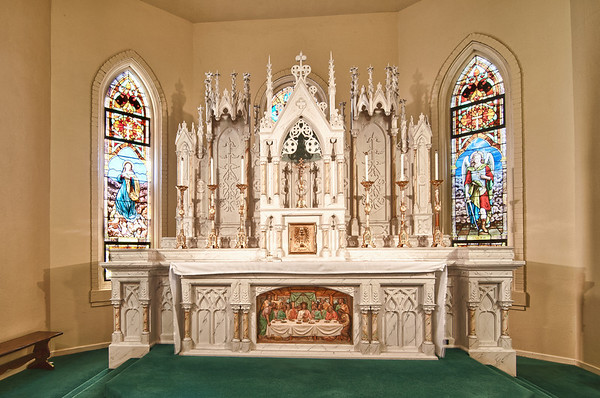 St. Stanislaus In Anderson Texas