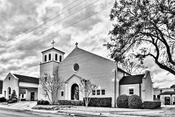 Immaculate Conception In Sealy Texas