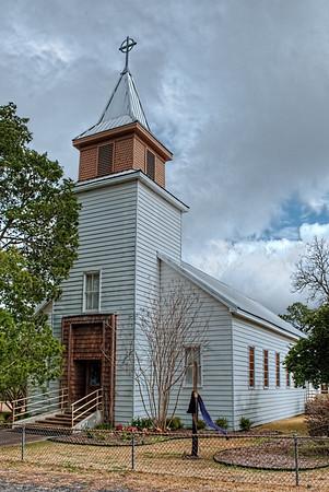 St. Joseph In Stoneham Texas
