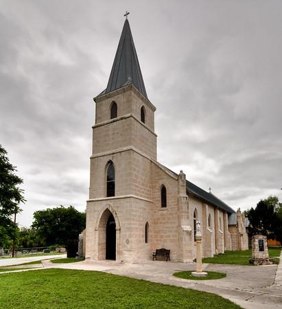 St. Stanislaus In Bandera