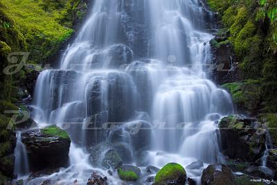 Fairy Falls.