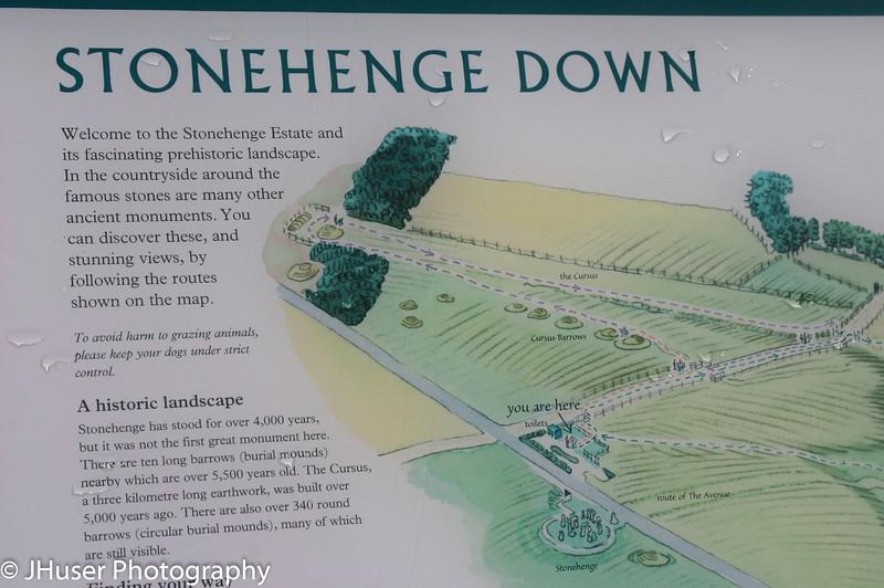 Stonehenge Information