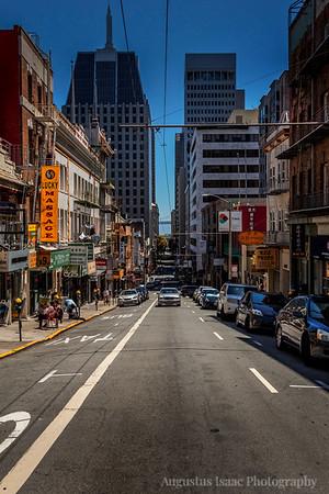 San Francisco Runway