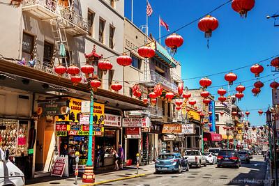 Chinatown Hangout