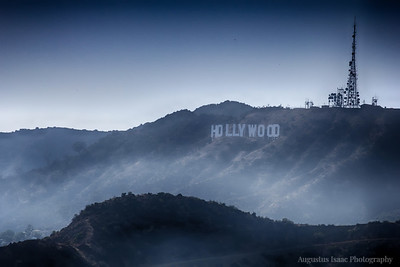 Hollywood Hill