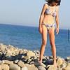 malibu model beautiful malibu swimsuit model 1453.45