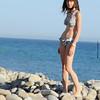 malibu model beautiful malibu swimsuit model 1447,.,,.