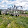 Long X Bridge over Little Missouri River
