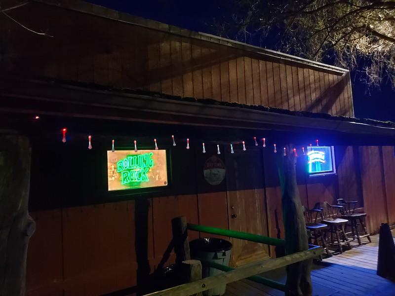Grassy Butte Bar