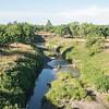 Headwaters of Little Missouri River