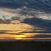 Heading Toward Camels Hump, North Dakota
