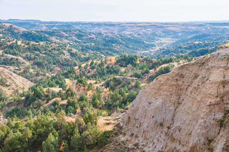 """This is why we call it the Beautiful Badlands.<br /> <br /> You can collect this image as wall decor, coffee mug or other product.  Just click """"buy"""" to browse and shop."""