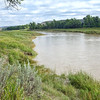 "Little Missouri River at Theodore Roosevelt's Elkhorn Ranch Site north of Medora.<br /> <br /> You can own this image.  Just click ""buy"" and see all the products you can order with this image."
