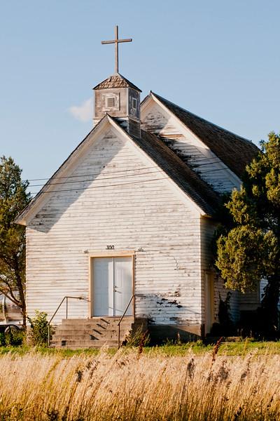 Wheelock Church