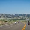 Badlands Ride