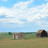 """The last 3 remaining buildings of Mondak, all on the Montana side.<br /> <br /> Click this link to read about Mondak:<br /> <a href=""""https://wp.me/p8zmWn-2K5"""">https://wp.me/p8zmWn-2K5</a><br /> <br /> You can own this image. Just click """"buy"""" and browse the products you can get with this image."""