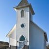 Grassy Butte Church , North Dakota