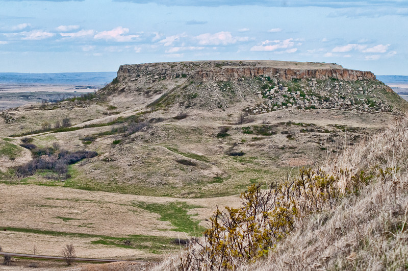 Table Butte