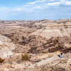Lose yourself in the North Dakota Badlands -- or find yourself.
