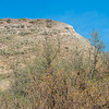 """Looking up at Easy Hill where at least 5 regiments of soldiers including Custer's 7th Cavalry camped.<br /> <br /> You can own this image. The logo disappears when you order.  Just click """"buy"""" and see the selection of keepsakes and wall displays you can own."""