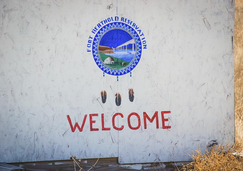 Earth Lodge Village of the MHA Nation, North Dakota #3