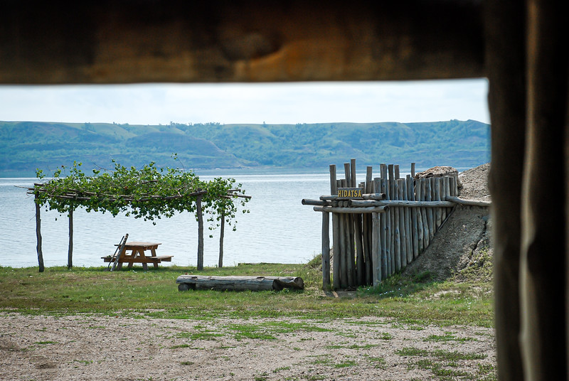 """The Earth Lodge Village of the Three Tribes (MHA Nation....Mandan-Hidastsa-Arikara) in western North Dakota is truthful in its portrayal of traditional earth lodges which once were prolific along the Missouri River areas of the state.  <br /> <br />  Find more information here <a href=""""https://nativeamerica.travel/experiences/sleep-in-an-earth-lodge"""">https://nativeamerica.travel/experiences/sleep-in-an-earth-lodge</a><br /> <br /> Read more about them here: <a href=""""https://wp.me/p8zmWn-2zG"""">https://wp.me/p8zmWn-2zG</a><br /> <br />  <a href=""""http://www.BeautifulBadlandsND.com"""">http://www.BeautifulBadlandsND.com</a>"""