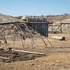 Earth Lodge Village of the MHA Nation, North Dakota #27