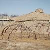 Earth Lodge Village of the MHA Nation, North Dakota #24