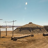Earth Lodge Village of the MHA Nation, North Dakota #7