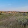 Trail Through the Grasslands at Elkhorn Ranch, North Dakota