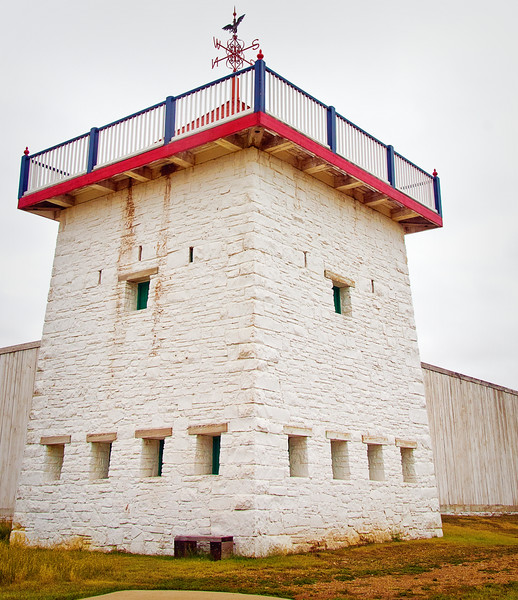 Fort Union , North Dakota