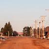 Golva Main Street