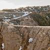 Devils Pass, the Badlands of North Dakota