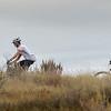 Mountain bike the Long X Trail and Maah Daah Hey trail