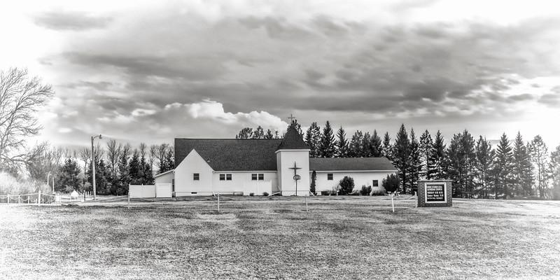 Sunne Lutheran Church